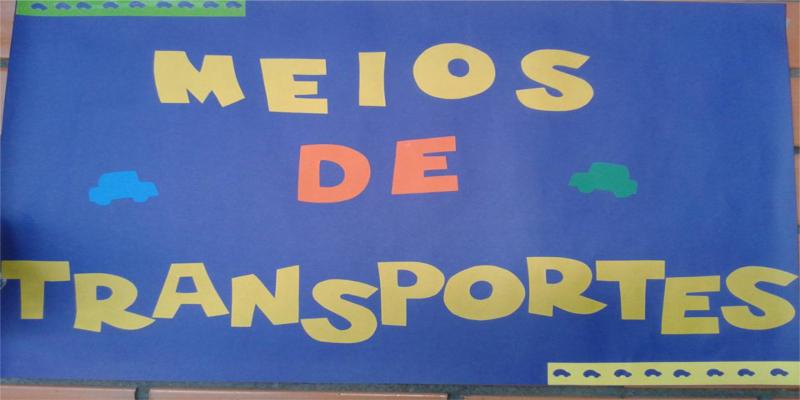 Educação para o Trânsito no Cesi