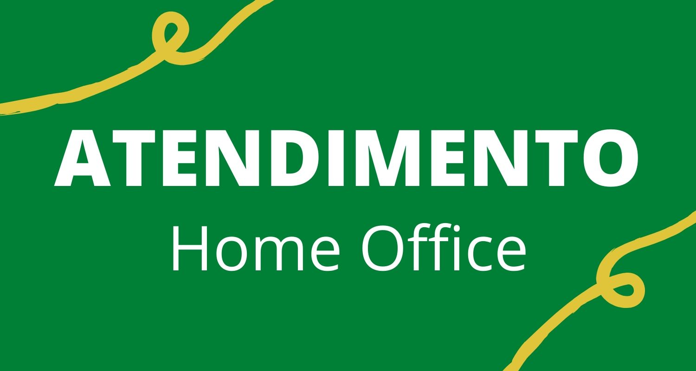 Atendimento Home Office
